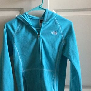 Other - Girls North Face jacket size 14/16